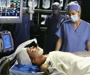 "Grey's Anatomy Spoilers: A ""New"" George?"
