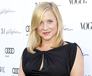 Jessica Capshaw: Katherine Heigl is a Powerhouse