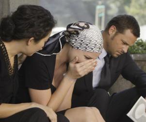"Grey's Anatomy Season Premiere Recap: ""Good Mourning / Goodbye"""