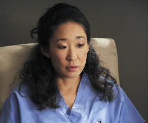 "Grey's Anatomy Round Table: ""New History"""