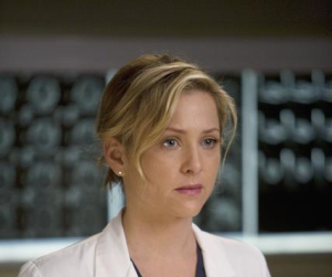 Jessica Capshaw Previews Tonight's Grey's Anatomy