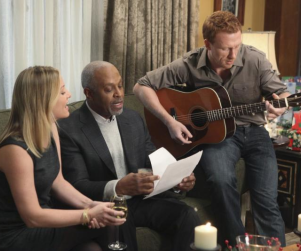 Kevin McKidd to Showcase Musical Talents?