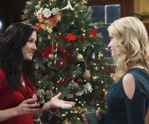 "Grey's Anatomy Review: Left in a ""Holidaze"""