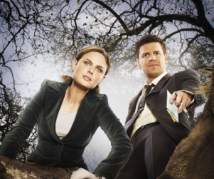 A Bones Wedding: Confirmed... and Confusing