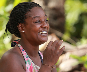 Survivor Heroes vs. Villains Cast Preview: Cirie Fields