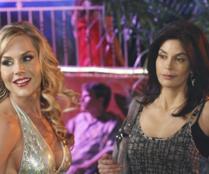 First Look: Julie Benz on Desperate Housewives