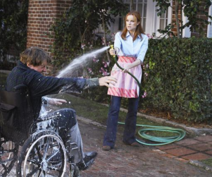 This Week on Desperate Housewives: The Episode That Tells It Like It Is