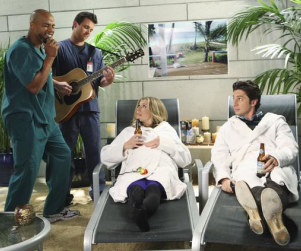"Scrubs Review: ""Our Stuff Gets Real"""