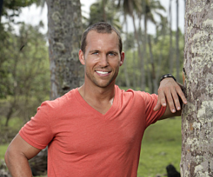 Survivor Heroes vs. Villains Cast Preview: Colby Donaldson