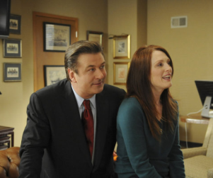 "30 Rock Review: ""Winter Madness"""