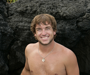 Survivor: Heroes vs. Villains Cast Preview: J.T. Thomas