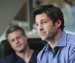 "Grey's Anatomy Photo Gallery: ""State of Love and Trust"""