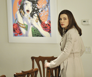 "The Good Wife Review: ""Bad"""