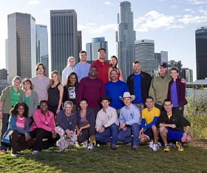 The Amazing Race Cast for Season 16: Revealed!