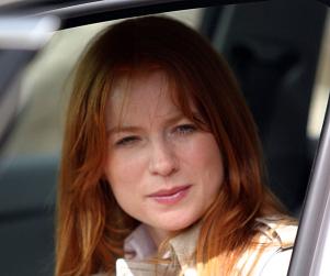 Odessa Rae Cast as Smallville Villain