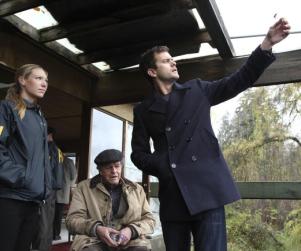 Fringe: Renewed For Third Season