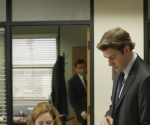 "The Office Review: ""Sabre"""