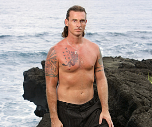 Survivor Heroes vs. Villains Cast Preview: Coach Ben Wade