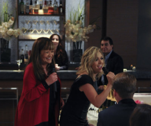 "30 Rock Review: ""Verna"""