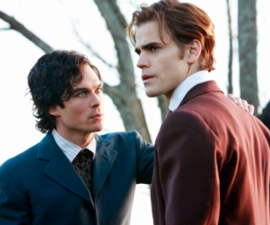 "The Vampire Diaries Pics, Sneak Peek: ""Children of the Damned"""