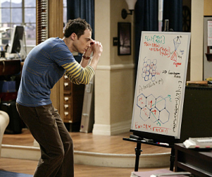 "The Big Bang Theory Review: ""The Einstein Approximation"""