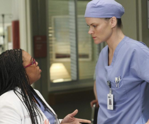 """Best of Grey's Anatomy Quotes: """"The Time Warp"""""""