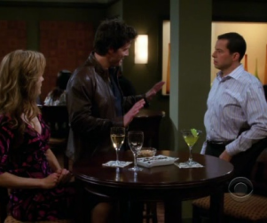 "Two and a Half Men Review: ""Crude and Uncalled For"""