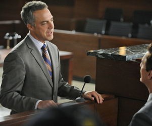 Titus Welliver to Reprise Role on Agents of SHIELD