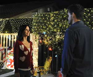 "Cougar Town Review: ""When a Kid Goes Bad"""
