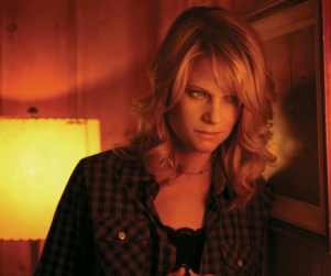 TV Fanatic Talks to Justified Star Joelle Carter