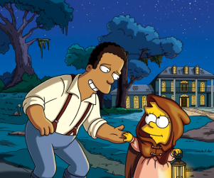 "The Simpsons Review: ""The Color Yellow"""