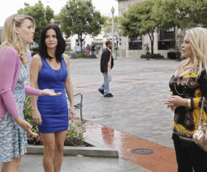 "Cougar Town Review: ""What Are You Doin' In My Life?"""
