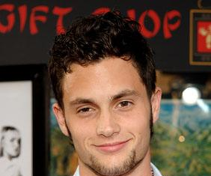 Penn Badgley Dishes on Gossip Girl Character