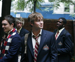 Gossip Girl to Remain on Monday Night