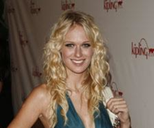 Caridee English to Guest Star on Gossip Girl