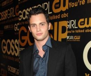 Penn Badgley on the Pressure Facing Gossip Girl Character