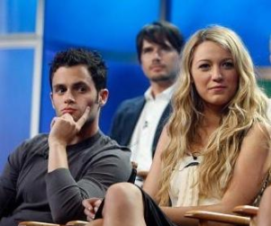 Gossip Girl Stars: Show is Heightened Reality