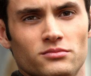 "Penn Badgley ""Just Fell Into"" Acting Career"