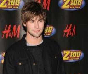 Life's a (Jingle) Ball For Chace Crawford