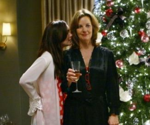 A Very Merry, Crazy Gossip Girl Christmas