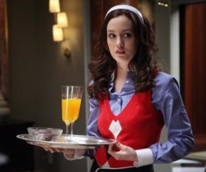 Possible New Gossip Girl Regular Debuts Tonight