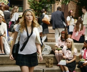 Inside the World of Gossip Girl Fashion