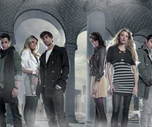 LOL: Gossip Girl Ads Just Too Effective