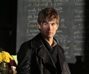 Gossip Girl Spoilers: Nate Gets a Cousin