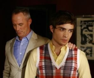 Gossip Girl Spoilers: Battle For Bass Industries