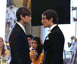 Gossip Girl Caption Contest 2