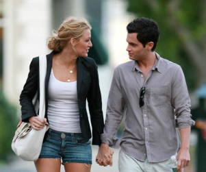 Blake and Penn: Love on Long Island!