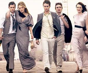 Gossip Girl Renewed For Season Four!