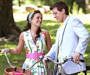 Gossip Girl Spoilers: More on Blair's New Guy