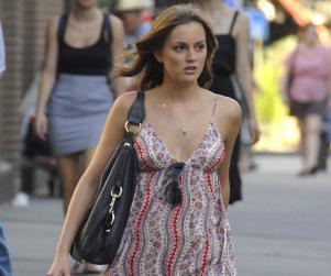 Gossip Girl Fashion Watch: Leighton's Bag